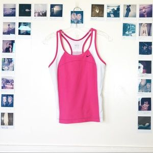 3 for $15 Nike Performance Racerback Active Tank